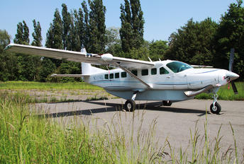 N717RD - Private Cessna 208B Grand Caravan