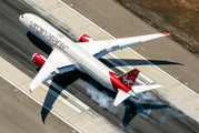 G-VYUM - Virgin Atlantic Boeing 787-9 Dreamliner aircraft