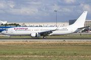D-ABAF - Eurowings Boeing 737-800 aircraft