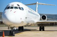 LZ-LDM - Bulgarian Air Charter McDonnell Douglas MD-82 aircraft