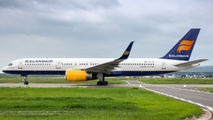 TF-FII - Icelandair Boeing 757-200 aircraft