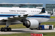 B-6526 - China Southern Airlines Airbus A330-200 aircraft