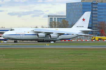RF-82032 - Russia - Air Force Antonov An-124