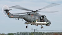 #2 Germany - Navy Westland Super Lynx Mk.88A 83+07 taken by Piotr K.