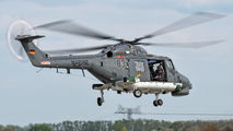 83+07 - Germany - Navy Westland Super Lynx Mk.88A aircraft