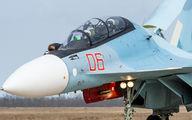 RF-93654 - Russia - Air Force Sukhoi Su-30SM aircraft