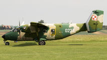 0224 - Poland - Air Force PZL M-28 Bryza aircraft