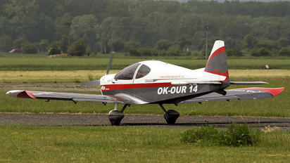 OK-OUR14 - Elmontex Air DirectFly Alto
