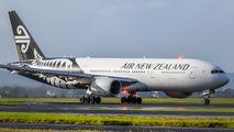 ZK-OKC - Air New Zealand Boeing 777-200ER aircraft
