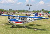 9A-UMK - Private Aero East Europe Sila 450 aircraft