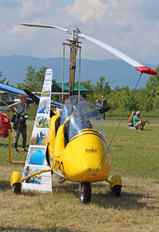 9A-MIC - Private AutoGyro Europe MTO Sport
