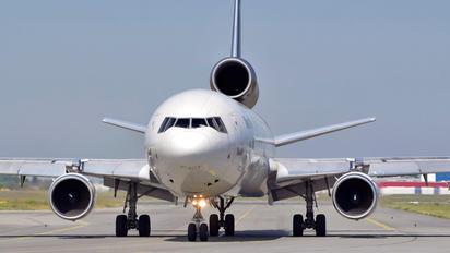 N282UP - UPS - United Parcel Service McDonnell Douglas MD-11F