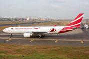 3B-NBL - Air Mauritius Airbus A330-200 aircraft