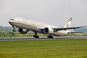 A6-ETH - Etihad Airways Boeing 777-300ER aircraft