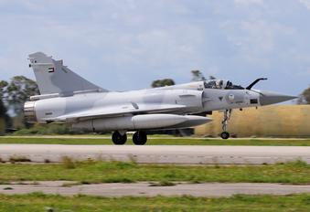753 - United Arab Emirates - Air Force Dassault Mirage 2000-9