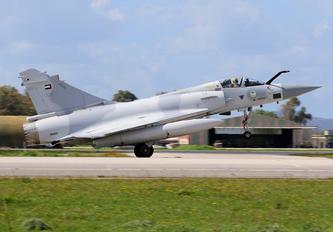 729 - United Arab Emirates - Air Force Dassault Mirage 2000-9