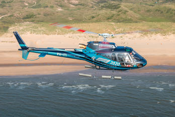 PH-ITI - Helicentre Airbus Helicopters H125