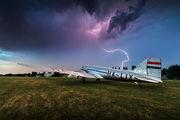 HA-LIX -  Lisunov Li-2 aircraft