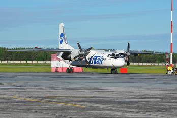 RA-46619 - Turuhan Avia Antonov An-24