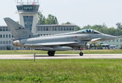 MM7325 - Italy - Air Force Eurofighter Typhoon aircraft