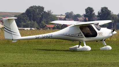 SP-SHOT - Private Pipistrel Virus SW