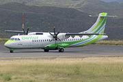 EC-MXQ - Binter Canarias ATR 72 (all models) aircraft