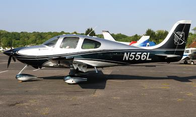 N556L - Private Cirrus SR22