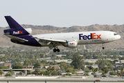 N320FE - FedEx Federal Express McDonnell Douglas DC-10-30F aircraft