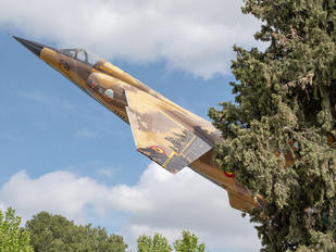 C.14C-81 - Spain - Air Force Dassault Mirage F1EDA
