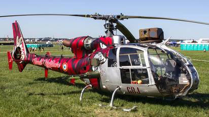 4086 - France - Army Aerospatiale SA-341 / 342 Gazelle (all models)