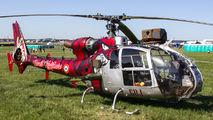 4086 - France - Army Aerospatiale SA-341 / 342 Gazelle (all models) aircraft