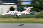 N117EA - Private Eclipse EA500 aircraft