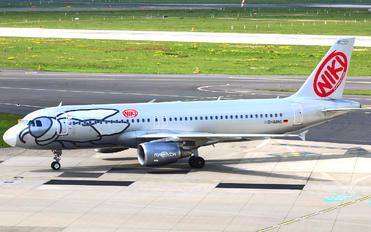 D-ABHL - Air Berlin Airbus A320