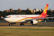 B-6527 - Hainan Airlines Airbus A330-300 aircraft