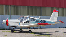 OM-DOR - Aeroklub Bratislava Zlín Aircraft Z-43 aircraft