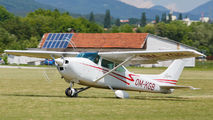OM-KGB - Private Cessna 182 Skylane (all models except RG) aircraft