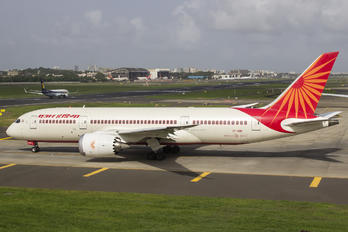 VT-ANK - Air India Boeing 787-8 Dreamliner