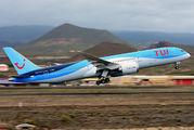 G-TUIM - TUI Airways Boeing 787-9 Dreamliner aircraft