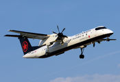 C-GKUK - Air Canada Express de Havilland Canada DHC-8-402Q Dash 8 aircraft