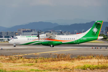 B-17003 - Uni Air ATR 72 (all models)
