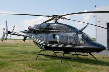 SP-NAM - Private Bell 427