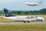 YR-ATH - Tarom ATR 72 (all models) aircraft