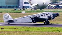 HB-HOP - Ju-Air Junkers Ju-52 aircraft