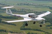 OM-LOV - JetAge Diamond DA 20 Katana aircraft