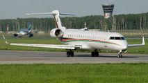 VP-BCL - Private Canadair CL-600 CRJ-702 aircraft