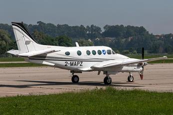 2-MAPZ - Private Beechcraft 90 King Air