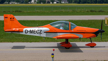 D-MECZ - Private Breezer B600