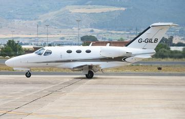 G-GILB - Flairjet Cessna 510 Citation Mustang