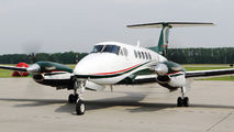SP-KKS - Private Beechcraft 200 King Air aircraft