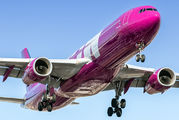 TF-LUV - WOW Air Airbus A330-300 aircraft